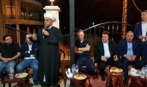 حبيش: مشروع الموازنة اصلاحي