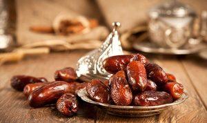 لصوم صحّي خلال رمضان