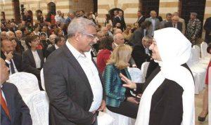 لقاء لافت بين سعد والحريري