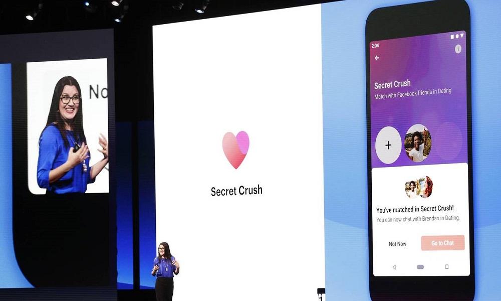 نتيجة بحث الصور عن اعرف معجبك السرى على فيس بوك من خلال Secret Crush