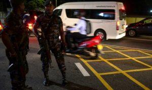 مقتل رجل في أعمال شغب في سريلانكا