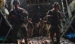 الجيش الأميركي يباغت داعش في الصومال