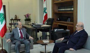 طربيه: إضراب مصرف لبنان يُجمّد العمل المصرفي