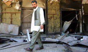 """قصف يستهدف فندق """"ريكسوس"""" في طرابلس"""