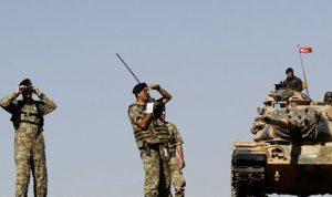 قوات النظام السوري تقصف نقطة مراقبة تركية في إدلب
