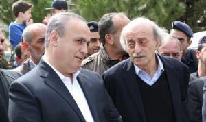 «هزّة الجبل» تصيب لبنان