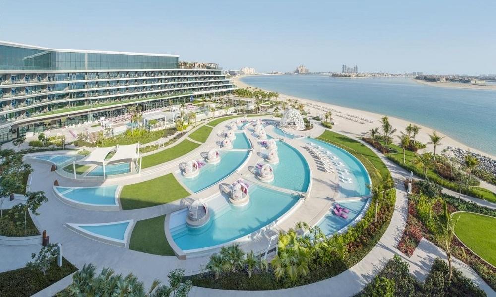 IMLebanon   في دبي.. فندق يتكفل بالفاتورة إذا وصلت الحرارة لـ50 درجة!