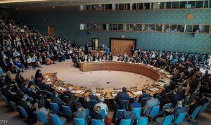 مجلس الأمن يفشل في إصدار بيان بشأن السودان