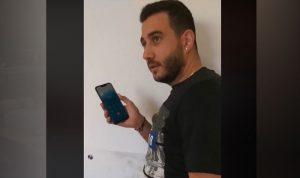 أضاع حقيبته في قطار جونيه – بيروت.. ومصلحة سكك الحديد تساعده! (بالفيديو)