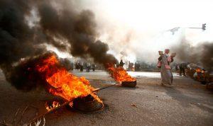 قتلى وجرحى بفضّ اعتصام الخرطوم (بالفيديو والصور)