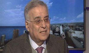 بو حبيب: لا أهمية مباشرة لمؤتمر البحرين على لبنان