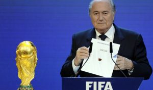 تحقيقات فرنسية: قطر غارقة في الفساد الرياضي