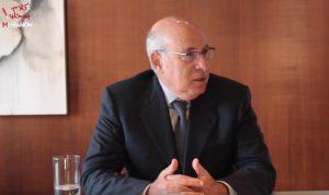"""بالفيديو..""""كلام بمحلو"""" – أبو سليمان: هذا ما أبلغته للأمم المتحدة بخصوص السوريين"""