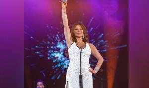 إليسا على مسرح الأولمبيا باريس في هذا الموعد