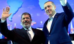 أردوغان: سنسعى لمحاكمة مصر بشأن وفاة مرسي