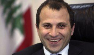 فتنة باسيل تتحول إلى إطلاق نار في جبل لبنان
