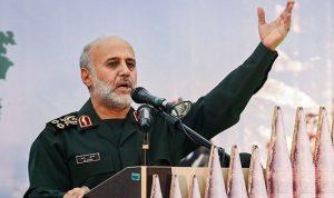 طهران: على واشنطن التصرف بمسؤولية للحفاظ على حياة جنودها