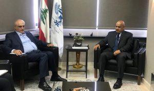 البنك الدولي تعهّد تمويل عدد من القطاعات في لبنان