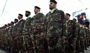 """""""الحزب"""": نقف بكلّ قوّة إلى جانب إيران وشعبها"""