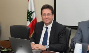 كنعان بعد جلسة لجنة المال: الرقابة شاملة على كل الإدارات العامة