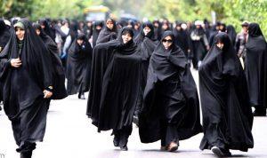 إيران: المخدرات، الكحول، العري، الإحـتجاج الجديد لشبيبة إيران