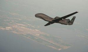 إيران تنشر قائمة بالطائرات الأميركية المسيرة التي أسقطتها