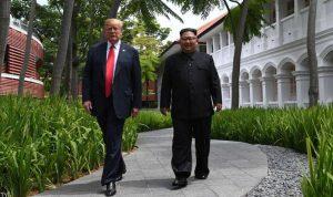 كوريا الشمالية تحذر أميركا: للصبر حدود
