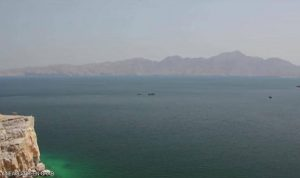 السعودية تدعو المجتمع الدولي لضمان سلامة الممرات المائية