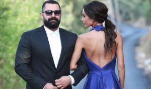 بالفيديو والصور: لورا خباز تتزوج في إيطاليا