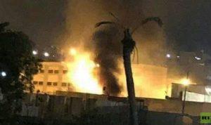 انفجار سيارتين مفخختين شرقي ليبيا