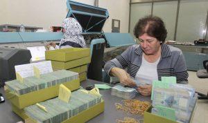 لهذه الأسباب لا يطبع مصرف لبنان الليرة؟