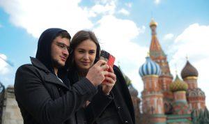 روسيا تطلق الفيزا الإلكترونية في 2021
