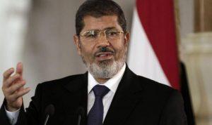 الأمم المتحدة: لتحقيق مستقل في وفاة مرسي