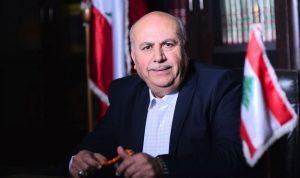 حسين طالب بحق ابناء الطائفة العلوية في التعيينات
