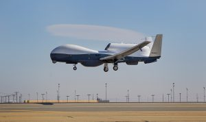 قدرات الطائرة الأميركية التي أسقطتها إيران