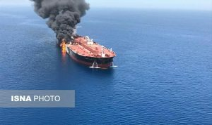 هذا ما نعرفه عن الهجوم على ناقلتَي نفط في خليج عمان!