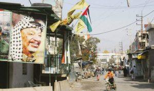 مسيرات في الجنوب والشمال دعما لفلسطين