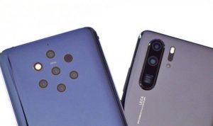 لماذا تستخدم الهواتف الحديثة أكثر من كاميرا؟
