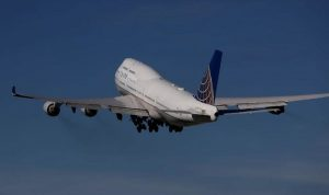 واشنطن تحظر الرحلات الأميركية في المجال الجوي الإيراني