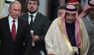 هل يزور بوتين السعودية؟