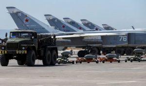 موسكو تتوعد إدلب.. تعزيزات روسية ضخمة إلى سوريا!
