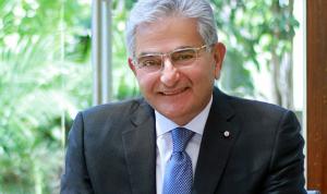 سليم صفير رئيساً لجمعية المصارف بالتزكية
