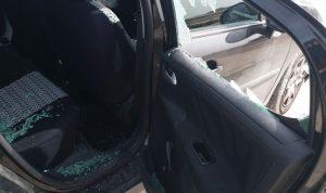 إصابة طفل في حادث صدم في صيدا