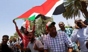 """أمر قضائي """"نهائي"""" بعودة الانترنت الى السودان"""