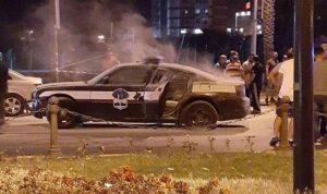 التحقيقات الأولية للعمل الإرهابي في طرابلس