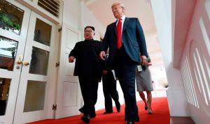 """بيونغ يانغ: الوقت ينفد بعد الأعمال الأميركية """"الخسيسة"""""""