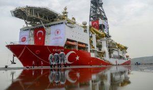 الاتحاد الأوروبي يهدد تركيا بالعقوبات