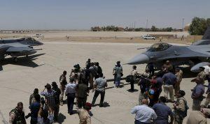 القوات الأميركية ستجلي مئات المتعاقدين من قاعدة عسكرية بالعراق