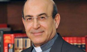 استقالة رئيس جامعة الروح القدس- الكسليك