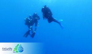 مؤسسة مياه لبنان الجنوبي تستكشف مياه البحر الحلوة